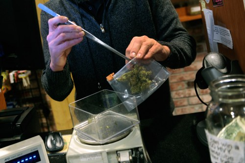 Dear Budtender: Remember to take your time and care for your patients