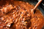 Kitchen Kush: Canna-crockpot baked beans (recipe)