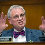 "Rep. Earl Blumenauer, D-Ore., on a new bill that would allow VA doctors to recommend medical marijuana to patients:  ""We should be allowing these wounded warriors access to the medicine that will help them survive and thrive, including medical marijuana, not treating them like criminals and forcing them into the shadows.""  (Cliff Owen, Associated Press file)"