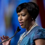 District of Columbia Mayor Muriel Bowser says the city's plans to implement the voter-approved marijuana legalization initiative haven't changed despite a letter from two leading House Republicans warning of repercussions for city officials. (Carolyn Kaster, Associated Press file)
