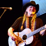 Willie Nelson performs at the Avalon in February 2013 in Hollywood, Calif. (Jerod Harris, Getty Images for H&M)