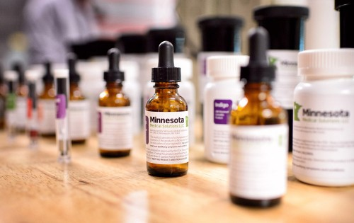Minnesota medical marijuana debuts July 1, and it's unlike any other