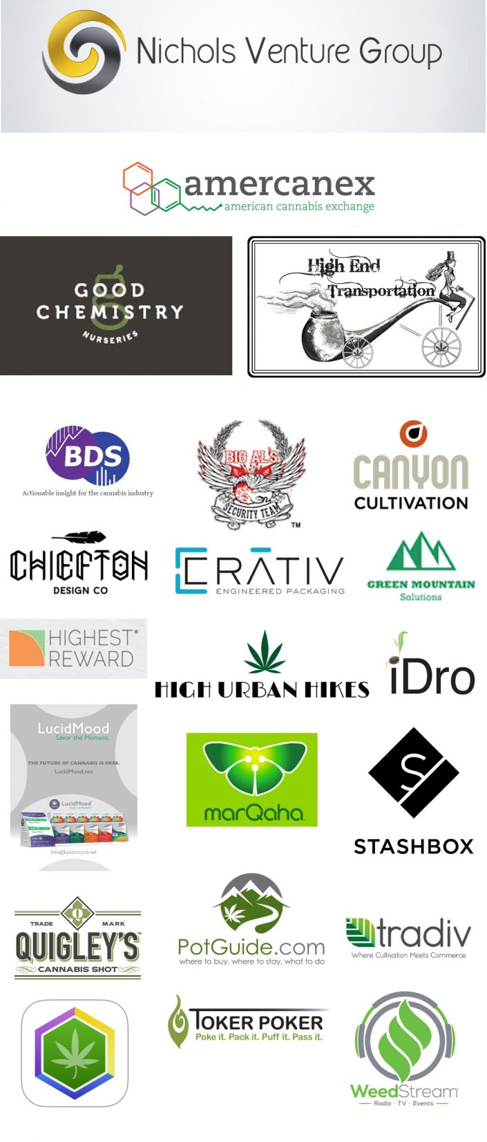the cannabist 420 week launch party sponsors