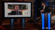 """@midnight"" host Chris Hardwick had some fun with Denver-based news anchor Jeremy Hubbard on the Comedy Central show's 4/20 episode. (Comedy Central)"